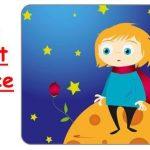 Le Petit Prince. Podcast en français. Niveau A1/A2