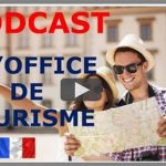 COMPREHENSION ORALE : A l'office de tourisme (Niv A1/A2)