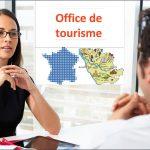 Comprehension orale : A l'office de tourisme (Niv A1/A2)
