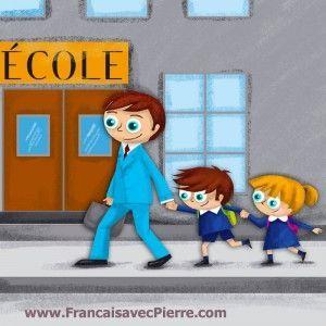 Rentree podcast francais