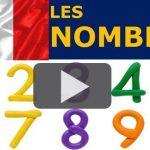 Les nombres en français