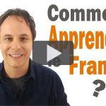 Comment apprendre le français ?