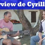 Interview Cyrille – Podcast et transcription