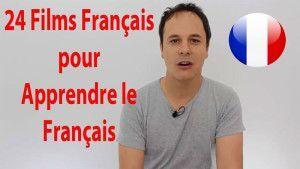 Extrêmement Apprendre le français grâce à des films français - Français avec  XB05