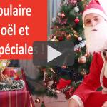 Vocabulaire de Noël et OFFRES de Noël !
