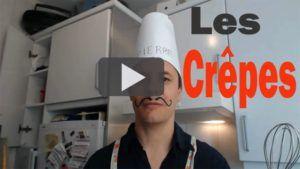 apprendre le français en cuisinant