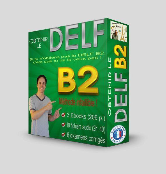 DELF-B2