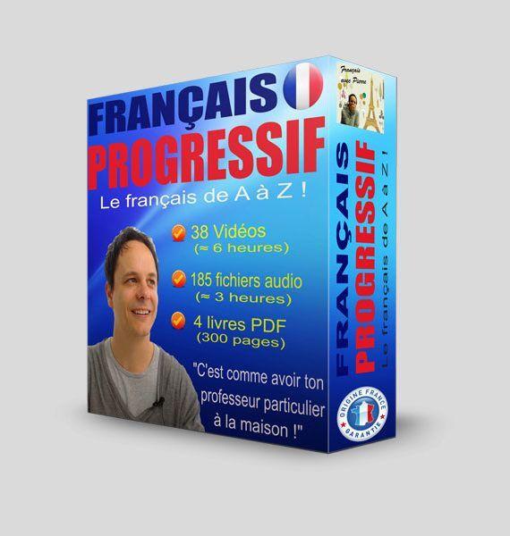 Francais-Progressif-1