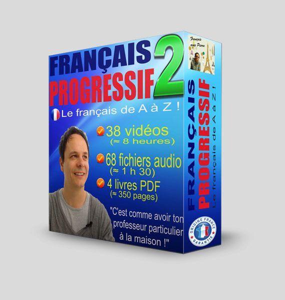 Francais-Progressif-2