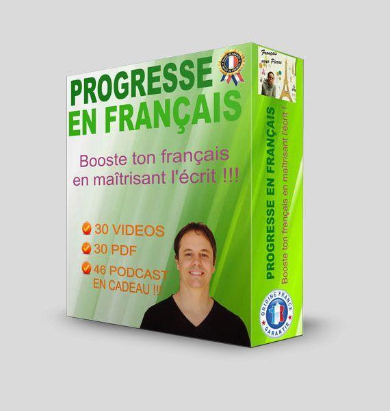 Progresse-en-Francais