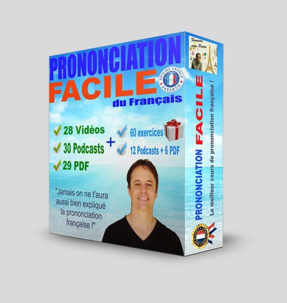 Prononciation-Facile