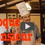 Apprendre le Français en Cuisinant : Le Croque-Monsieur
