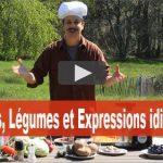 Jus, Fruits, Légumes et Expressions Idiomatiques