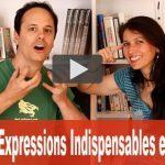 Gestes et Expressions Indispensables en Français